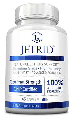 Jetrid ingredients bottle