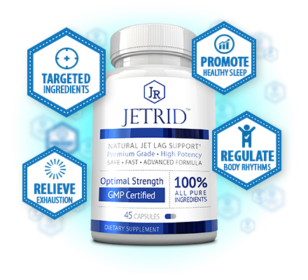 Jetrid Bottle Plus