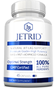 Jetrid Bottle