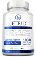 Jetrid Small Bottle